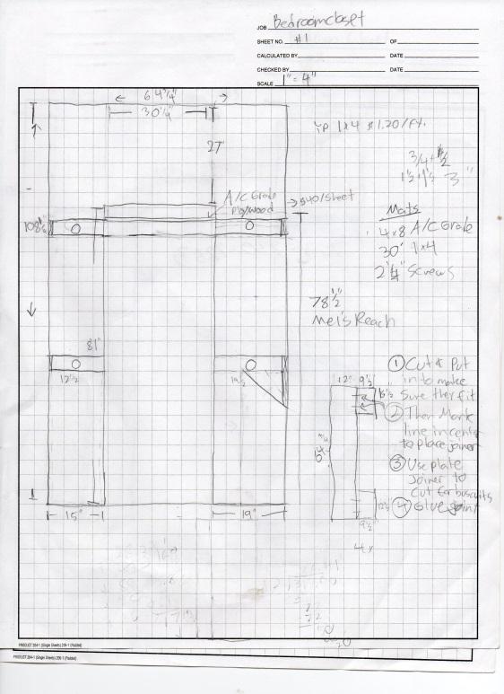 Closet Plan Front003